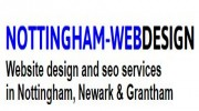 Nottingham Web Design