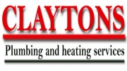 Claytons Plumbing & Heating Services