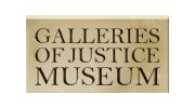 NCCL Galleries Of Justice