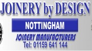 Joinery By Design