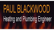 Paul Blackwood Heating And Plumbing
