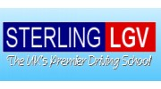 Sterling LGV Training