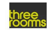 Threerooms - Design And Branding Agency Nottingham